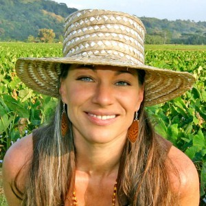 Darci Frankel - Owner of Hanalei Day Spa Kauai, Hawaii