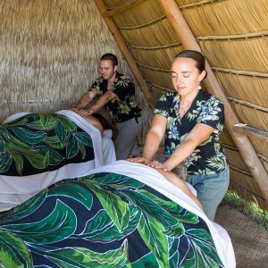 Hanalei Day Spa Services