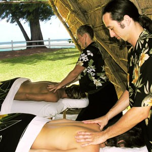 Kauai Beach Massages